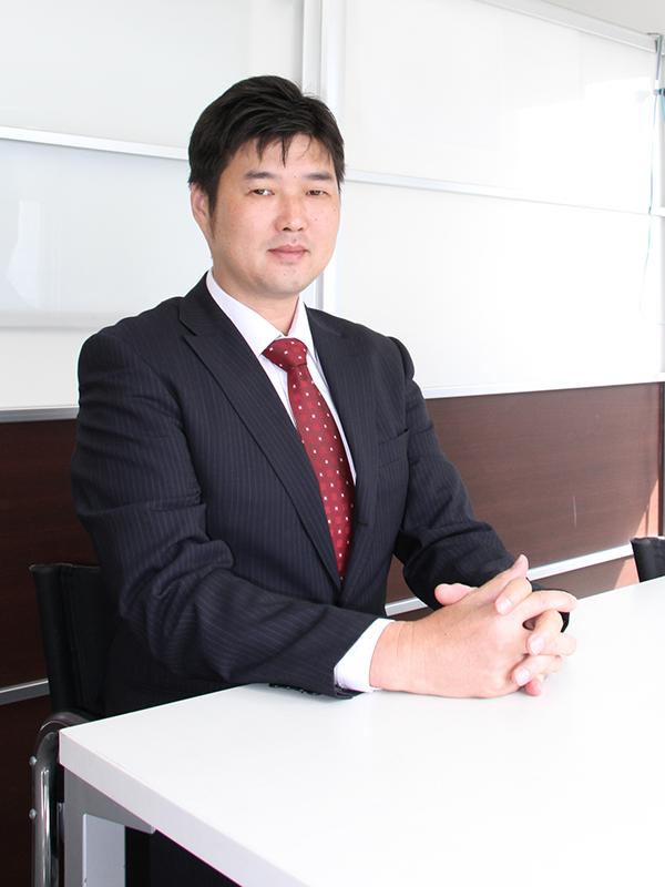 株式会社アークセル 代表取締役 島田 賢司