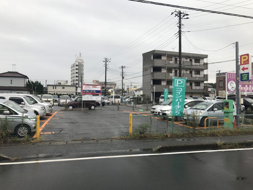 姉ヶ崎駅東口